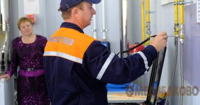 Проверка газового оборудования в Медведково