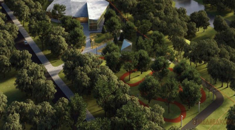 Экологический центр появится в «Парке Яуза»