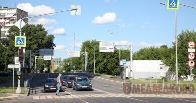 Проезд Шокальского расположен на северо-востоке столицы в районе Северное Медведково.